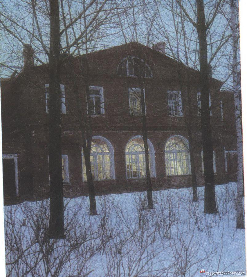 Начало жизни Музея-усадьбы Приютино