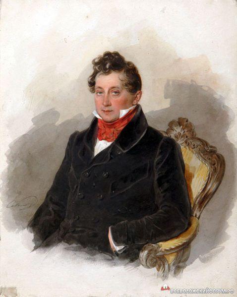 Михаил Виельгорский