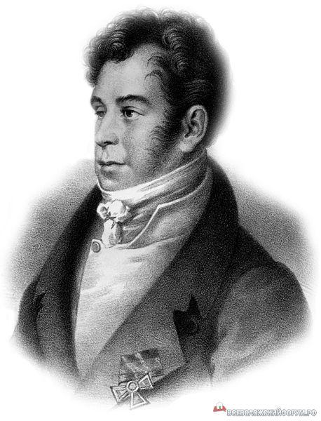 Н.И.Гнедич