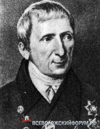 А.Н.Оленин