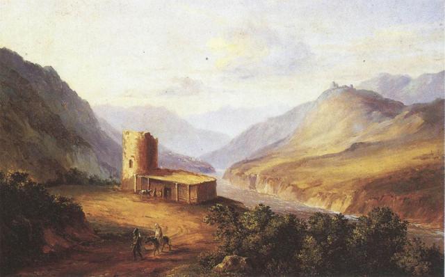 Paintings_by_Mikhail_Lermontov,_1837.jpg